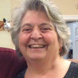 Rev. Carol Pobanz