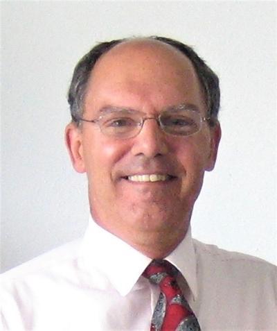 Dr. D. Michael Hentrich