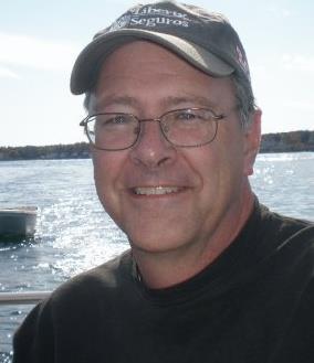 Scott Simonds